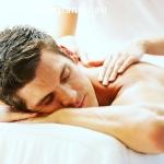 Atliekame atpalaiduojančius masažus
