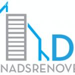 D.S Byggnadsrenovering Ieško statybininkų darbui Švedijoje
