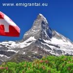 Darbai Medicinos darbuotojams Šveicarijoje ( Nuo 4400 Eur )