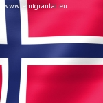 Darbui Norvegijoje