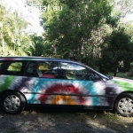 Dream Backpacker Car for Sale!!