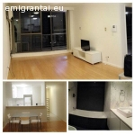 [FOR RENT] Fully-furnished Second bedroom in city,