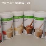 Herbalife produktai ir konsultacijos