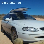Holden Commodore for Sale