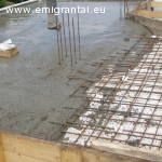 Ieškomas betonuotojas darbui Norvegijoje