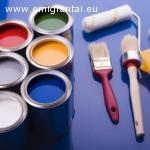 Ieškomi dažytojai darbui Vokietijoje!!!