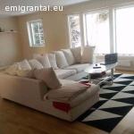 Isnuomojamas kambarys su baldais netoli Oslo
