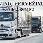 KROVINIŲ GABENIMAS : į Angliją, iš Anglijos •Pilnų / Dalinių krovinių pervežimas į / iš Anglijos. ( Negabaritinių krovinių pervežimas ; Pavojingų krovinių pervežimas ; Automobilių pervežimas ; Express krovinių pervežimas ; Krovinių su temperatūriniu režimu pe