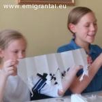 Lietuvių kalbos vasaros kursai vaikams