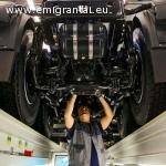 Mechanic (C+E) in Denmark.
