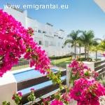 Naujos statybos 2-4 miegamųjų butai Ispanijos pietuose