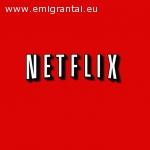 Netflix pigiau ! - Kaina tik 40€/metams