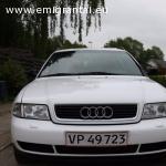 Parduodama Audi A 4 Avant,