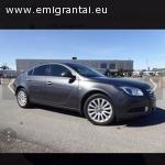 Parduodamas Opel Insignia