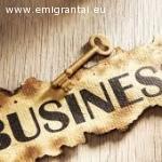 Parduodamas verslas