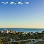 Parduodami naujos statybos butai Ispanijos pietuose