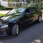 Parduodu Audi A4 B8
