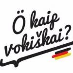 Siulau mokytis vokieciu kalbos privaciai