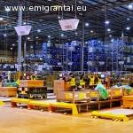 Siūlome darbus Olandijoje ir Vokietijoje, sandėliuose ir fabrikuose